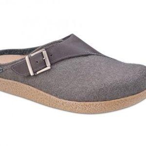 Giesswein Brixlegg WOOL Lodge Shoes